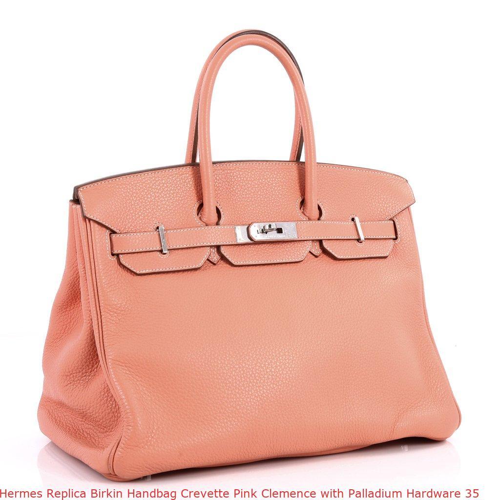 Hermes Replica Birkin Handbag Crevette Pink Clemence with Palladium  Hardware 35 – Replica Hermes Birkin Bag 2f48bd42d3f97