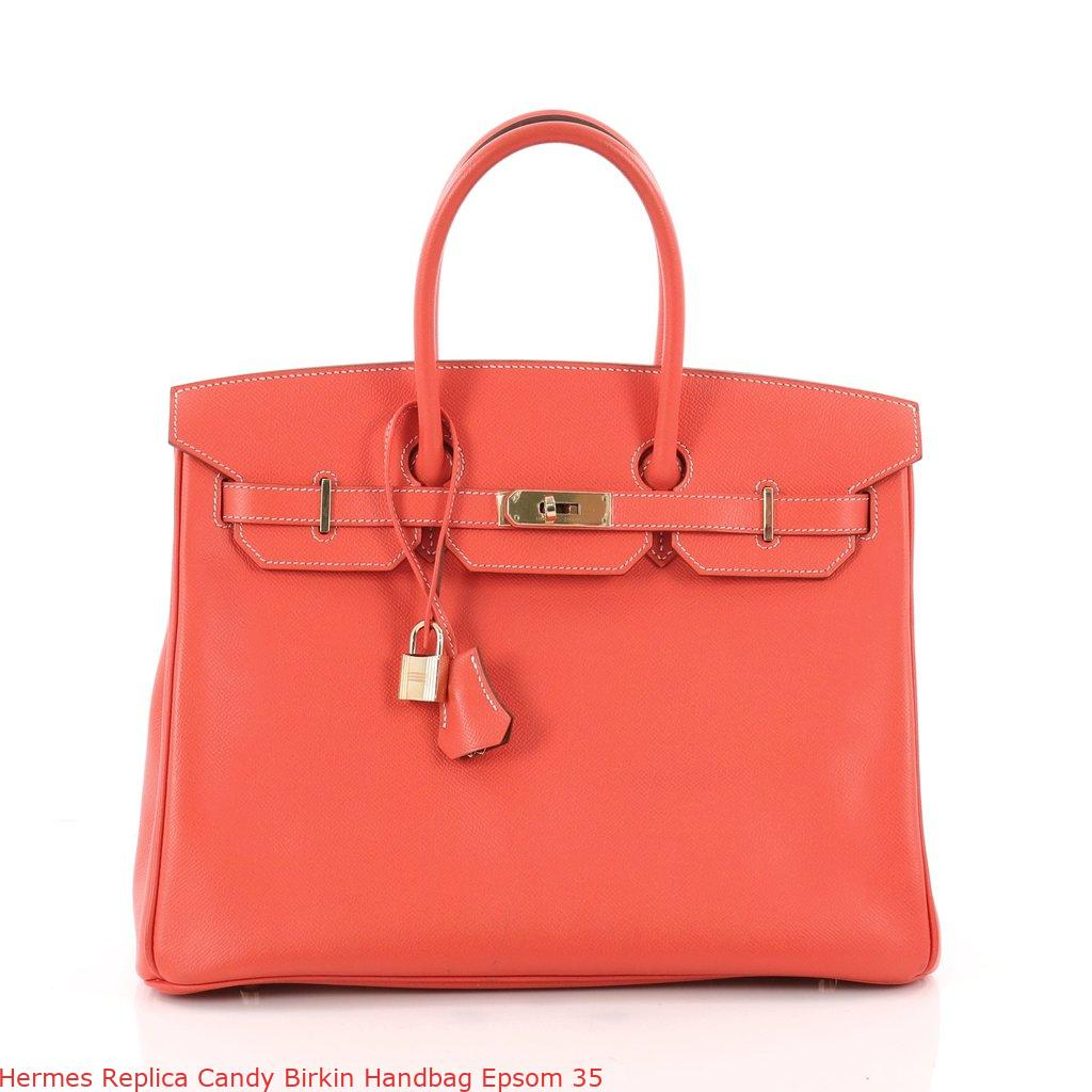 6f92829f6e7a Hermes Replica Candy Birkin Handbag Epsom 35 – Replica Hermes Birkin ...