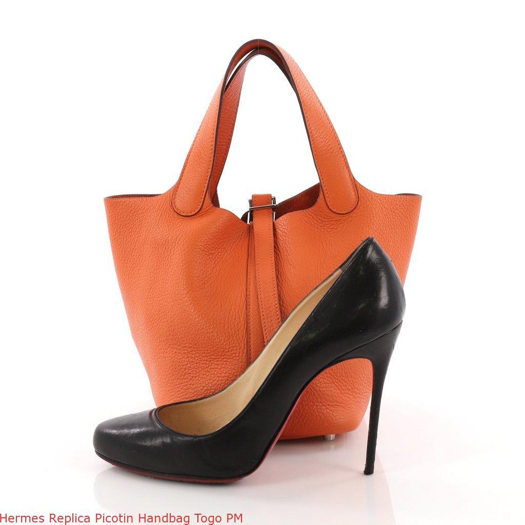 ea88ca146c02 Hermes Replica Picotin Handbag Togo PM – Replica Hermes Birkin Bag ...